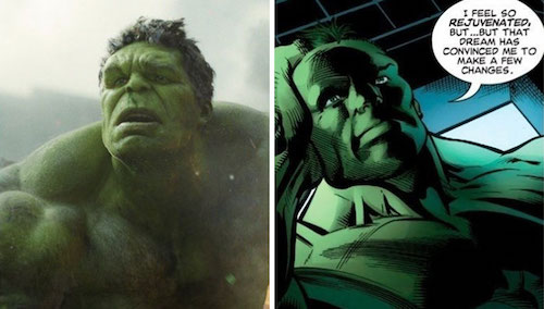Avengers Cómics Historietas Personajes Películas Disfraz