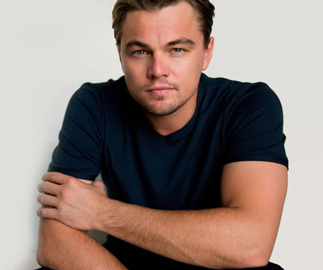 Famosos que engordaron - Leonardo DiCaprio