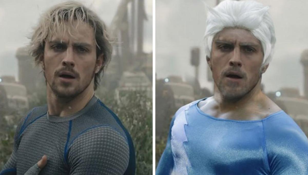Avengers Cómic Películas Dibujos Superhéroes Marvel