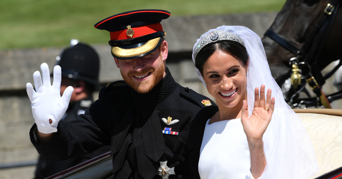 Fotografía popular descargada Meghan Markle Duquesa