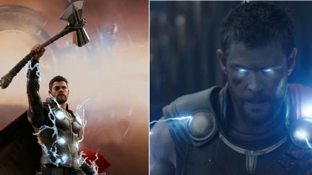 stormbreaker-arma-thor-avengers-infinity-war