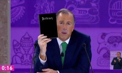 Debate Presidencial José Antonio Meade Memes