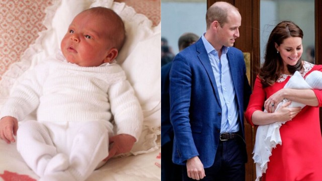 Hijo de Kate Middleton y Principe William, Bautizo Principe Louis, Principe Louis, Duques De Cambridge, Kate Middleton, Principe William