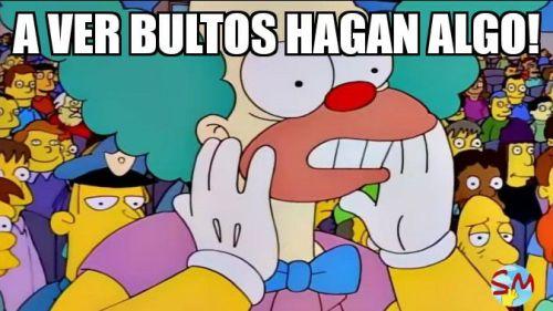 Memes De Los Simpson Mundial