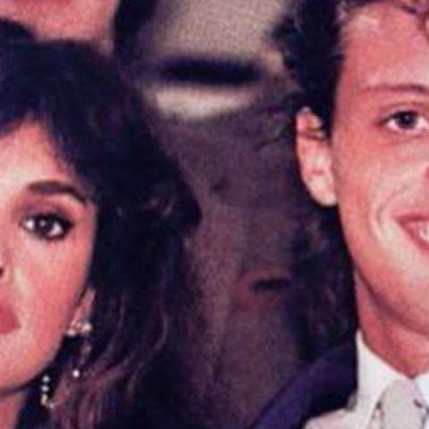 ¿Luis Miguel tuvo un hijo con Lucía Mendez?