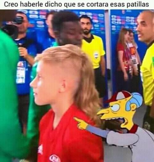 Los Simpson Memes Mundial