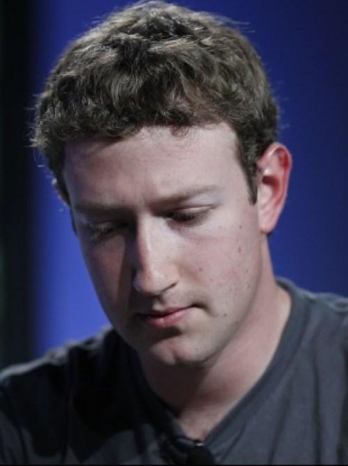 Marck Zuckerberg