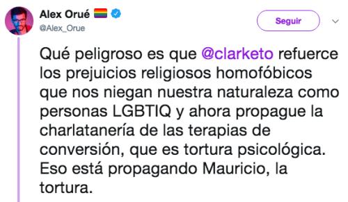 Pedro Sola reacciona a declaraciones de Mauricio Clark