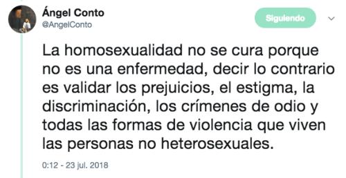 Pedro Sola habla de Mauricio Clark