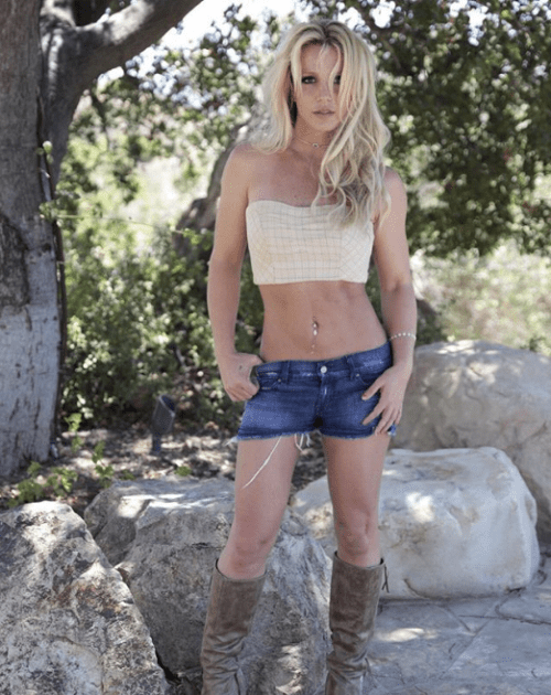 Britney spears 2018
