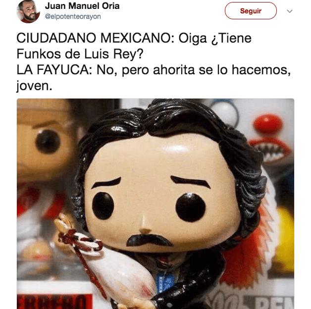funko-pop-luisito-rey-pierna-jamon-muneco