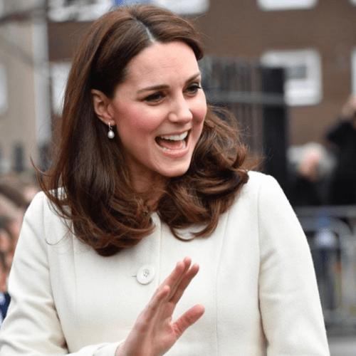 Kate Middleton Princesa