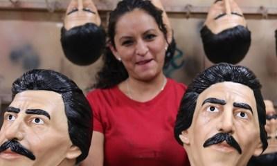 ¿Alguien dijo Halloween? ¡Ya vienen las máscaras de Luisito Rey!