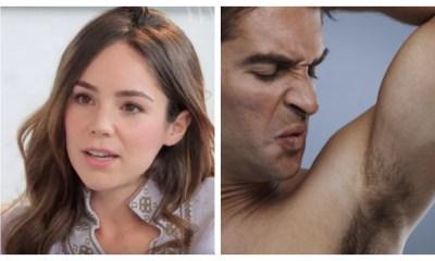 Critican a Camila Sodi por entrevista Estados Unidos Axila