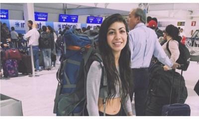 Asesinan mexicana Horribles reacciones Redes sociales