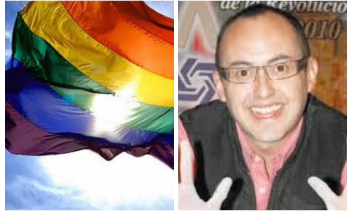 Mauricio Clark Vuelve a atacar Comunidad LGBTI