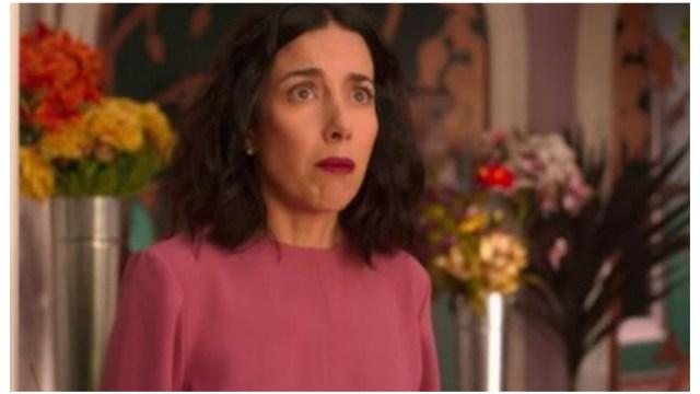 Paulina De la Mora Habla así Sorprenderá