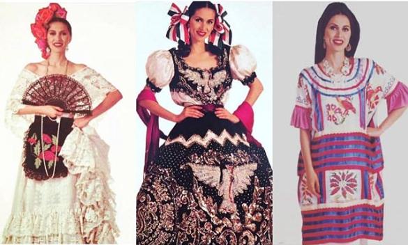 Ya sabemos de dónde sacó su belleza Eiza González: su mamá