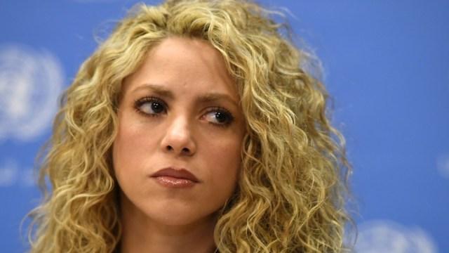 Shakira Video Instagram Fans Concierto Pinza