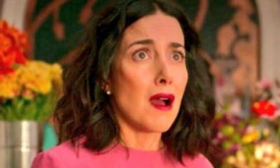 Netflix prohibe Cecilia Suárez acento Paulina de la Mora