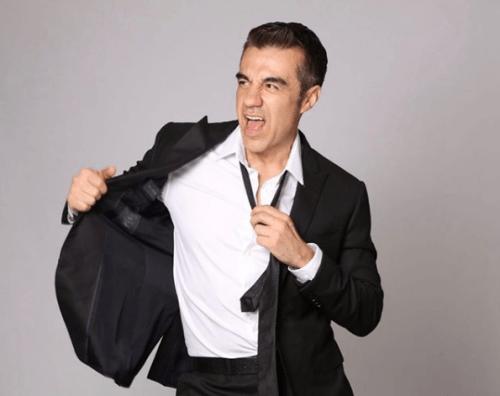 Adrián uribe anuncia su regreso con Consuelo duval