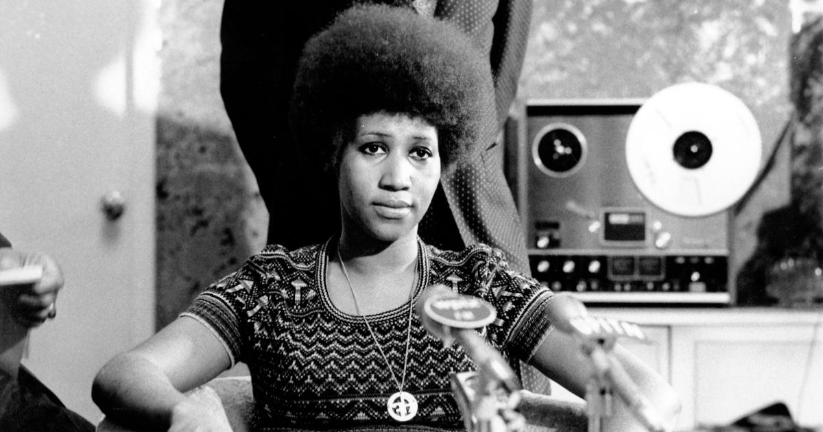 Mejores Shows Aretha Franklin, Mejores Presentaciones Aretha Franklin, Aretha Franklin, Conciertos, Reina Del Soul, Canciones Aretha Franklin