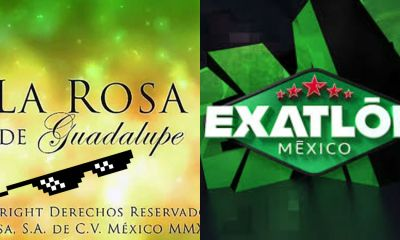 Rosa de Guadalupe Gana Rating Exatlón, La Rosa De Guadalupe, Rating, Exatlon, Televisa VS TV Azteca, Televisa Vs TV Azteca Rating
