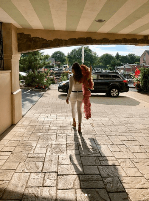 Thalia celebra su cumpleaños número 47