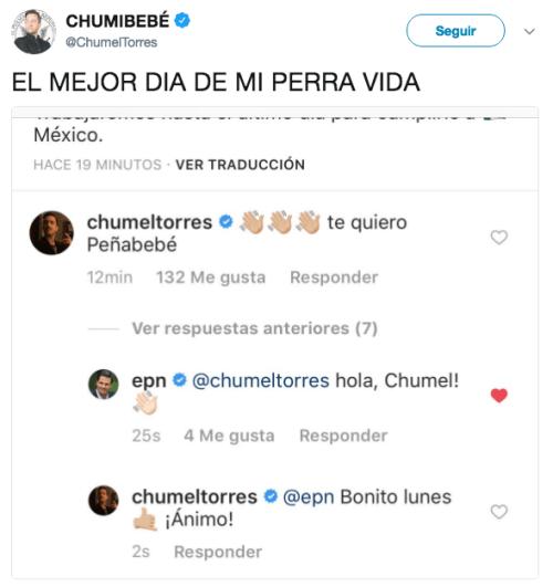 Chumel Torres