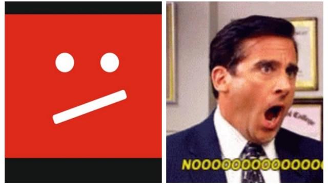 YouTube quita la opción saltar anuncio Todo esta perdido