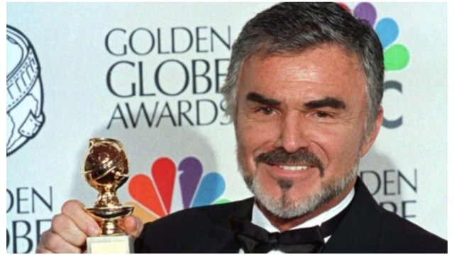 Muere actor director Burt Reynolds 82 años