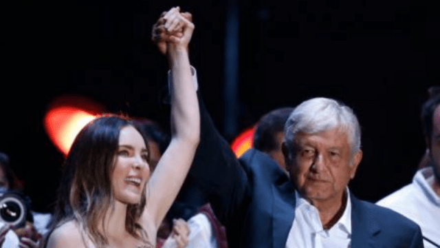 Belinda podría ser DEPORTADA de México por violar la ley
