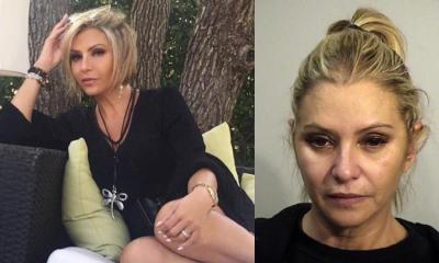 Detienen a Daniela Castro por ROBAR ropa en un centro comercial
