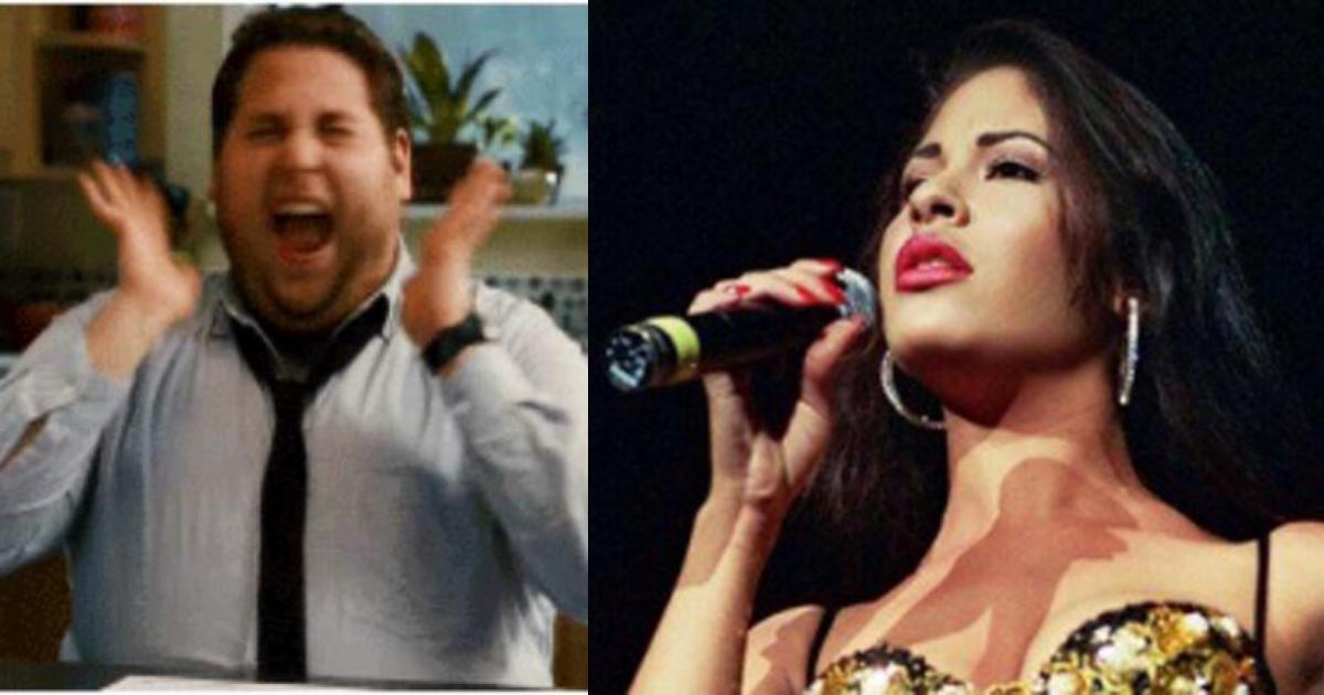 Ya está aquí el primer trailer de la serie de Selena