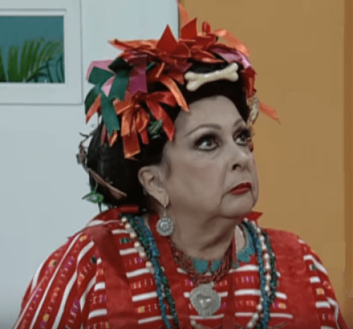 Maestra canuta
