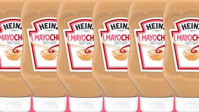 Gringos descubren la catsup con mayonesa