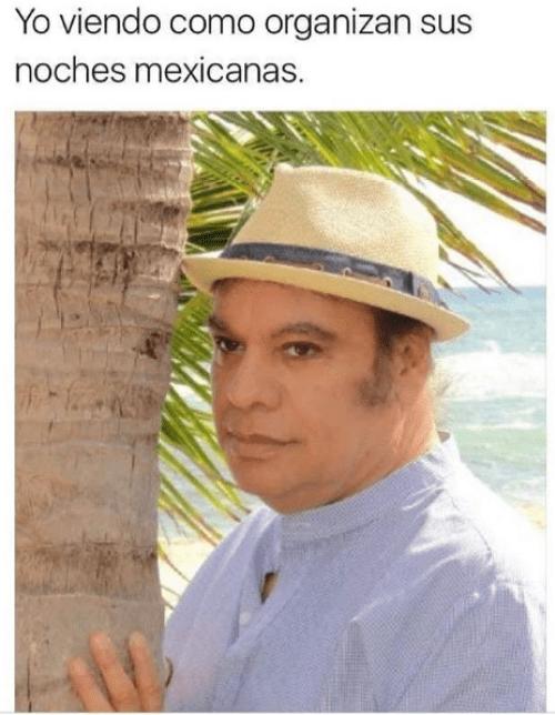 Memes del mes patrio