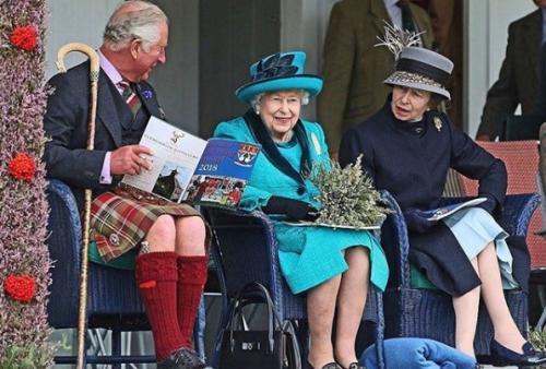 Principe Harry falta a tradicional evento de la familia real