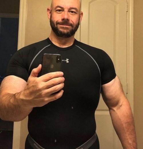 Hombre Gordo pierde peso