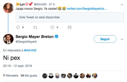 Trollean a Sergio Mayer Jordi Nino Polla