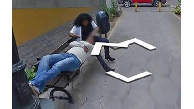 Se divorcia porque se enteró en Google Maps de infidelidad