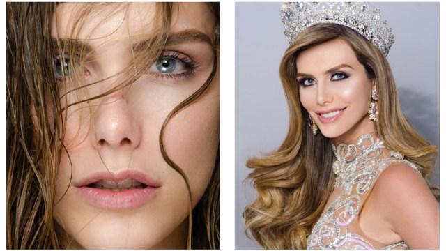 Miss España trans competirá por Miss Universo Miss Colombia no gusta esto