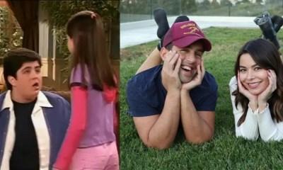 Megan y Josh se reunieron más de 10 años después
