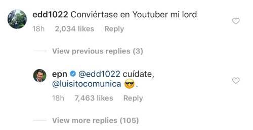 EPN Se convierte en RBD