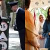Hermana De Meghan Markle La Visita Y La Corren, Meghan Markle Hermanos, Meghan Markle, Samantha Markle, Hermanastra, Palacio De Kensington