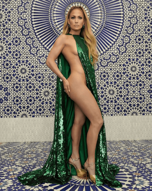 Jennifer López revela como era salir con Ben Affleck