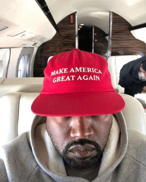 Kanye West y Kim Kardashian Distanciados