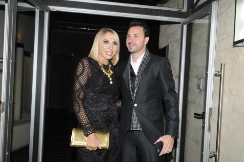 Ex esposo Laura Bozzo ataques en redes sociales