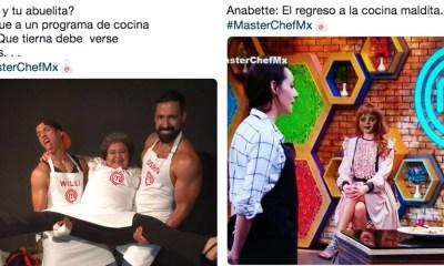 Memes MasterChef MX, Memes, MasterChef, MasterChefMX, Memes Anette Michel, MasterChef Memes