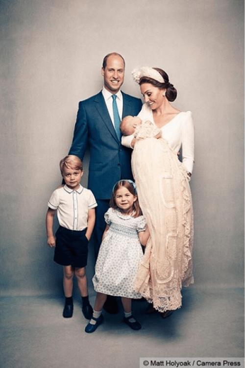 Hijo de Harry y Meghan no será principe